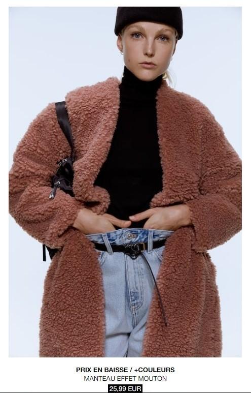 Catalogue Zara Des prix comme Black Friday 2019 Catalogue AZ
