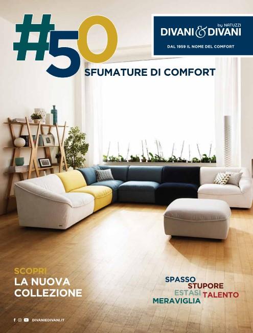 Catalogo Divani e Divani Italia Offerte 2017-2018 - Volantino AZ