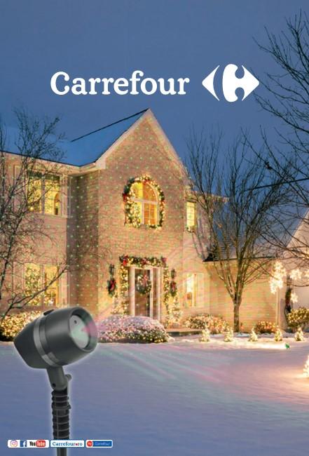 Catalog Carrefour Decoratiuni Craciun 27 Noiembrie - 26 Decembrie 2017 400ed33f58